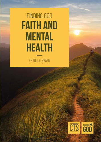Picture of Finding God: Faith and Mental Health