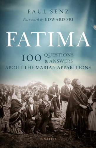 Picture of Fatima: 100 Questions and Answers