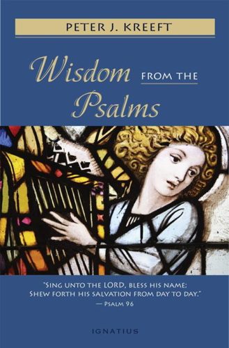 Picture of Wisdom from the Psalms