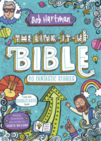 Picture of The Link-it-Up Bible: 60 Fantastic Stories