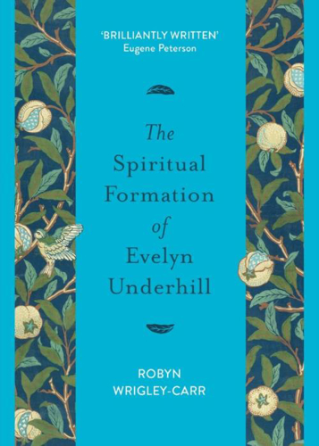 Picture of The Spiritual Formation of Evelyn Underhill