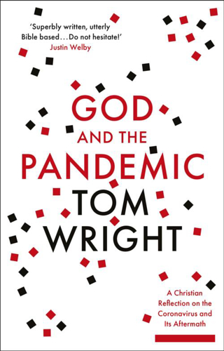 Picture of God and the Pandemic: A Christian Reflection on the Coronavirus and its Aftermath
