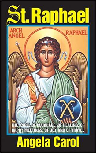 Picture of St. Raphael