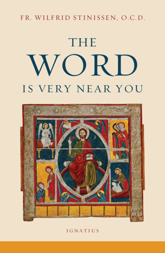 Picture of The Word Is Very Near You