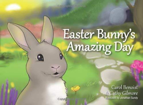 Picture of Easter Bunny's Amazing Day