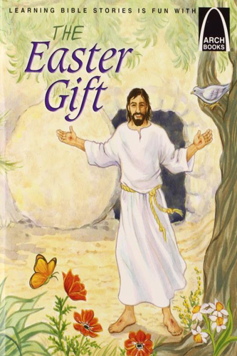 Picture of The Easter Gift