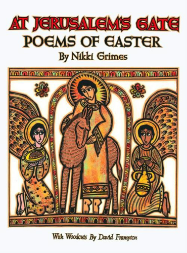 Picture of At Jerusalem's Gate: Poems of Easter