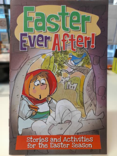 Picture of Easter Ever After: Stories and Activities for the Easter Season