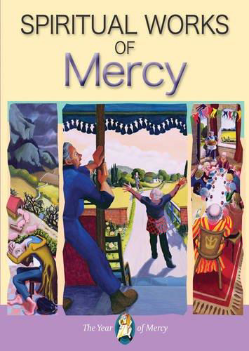 Picture of Spiritual Works of Mercy
