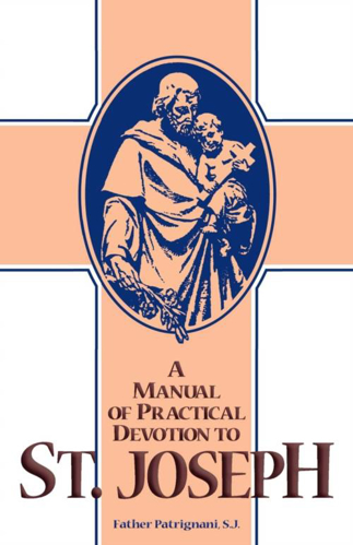 Picture of A Manual of Practical Devotion St. Joseph