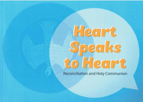Picture of Heart Speaks To Heart: Reconciliation and Holy Communion