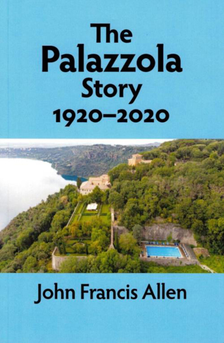 Picture of The Palazzola Story: 1920 - 2020