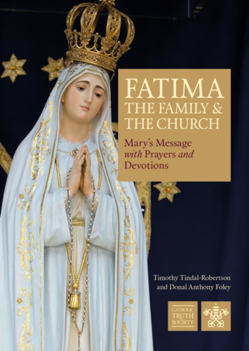 Picture of Fatima: the Family and the Church