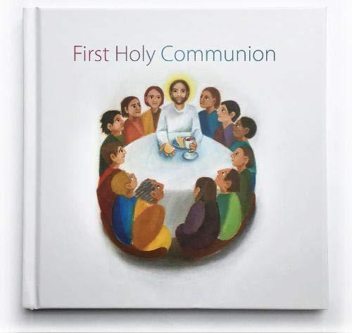 Picture of First Holy Communion