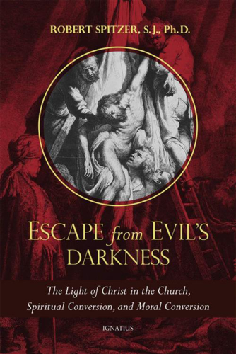 Picture of Escape from Evil's Darkness