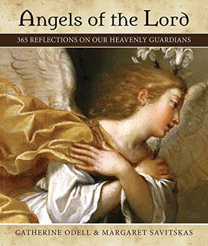 Picture of Angels of the Lord: 365 Reflections