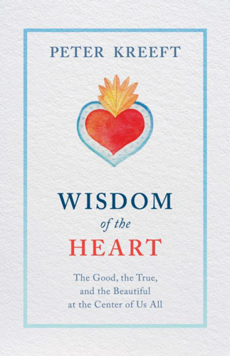 Picture of Wisdom of the Heart