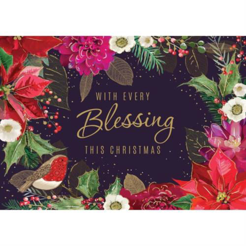 Picture of With Every Blessing - Pack of 10
