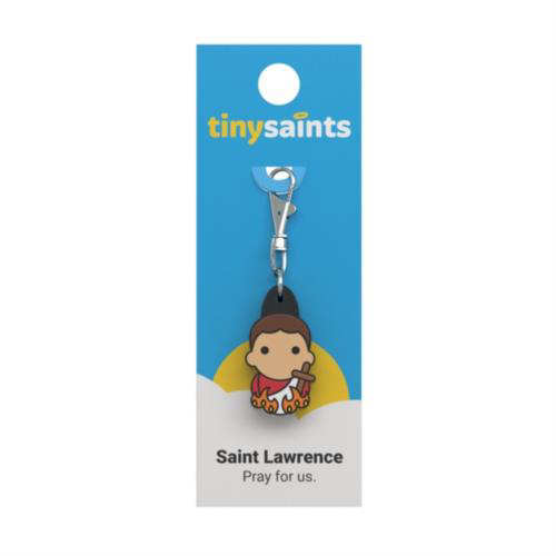 Picture of Keyring Clip - St. Lawrence