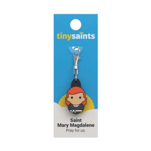Picture of Keyring Clip - St. Mary Magdalen