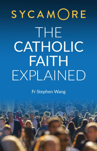 Picture of SYCAMORE: The Catholic Faith Explained