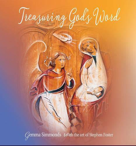 Picture of Treasuring God's Word