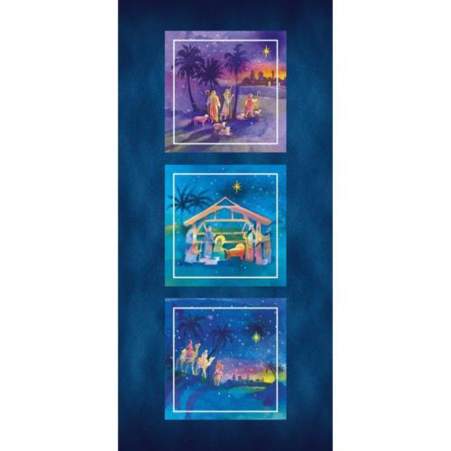 Picture of Nativity Night - Pack of 10